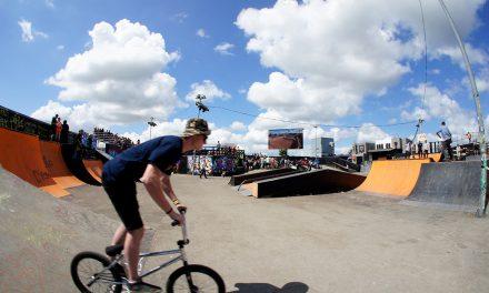 Roskilde Festival – STREET CITY