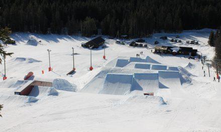 Ringkollen forener den danske snow scene