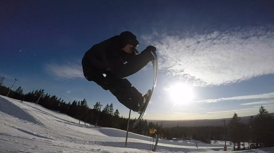 Steeze fra Norge