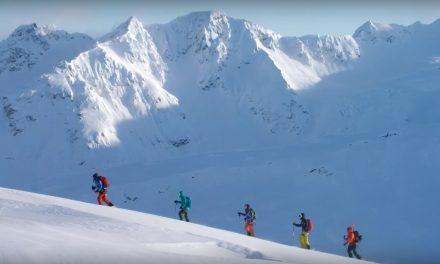 Ski Free The Film