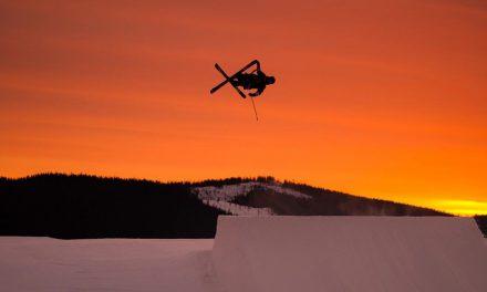 Thomas Trads' Breck//Bonfire banger!