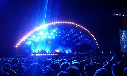Roskilde Festival afslører årets plakat