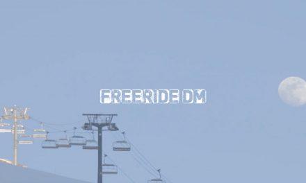 Freeride DM 2016: Video