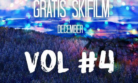 Gratis skifilm i hele december: Vol #4