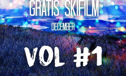 Gratis skifilm i hele december: Vol #1