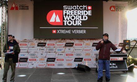 Freeride World Tour 2017: Le Grande Final