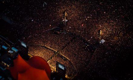 Roskilde Festival offentliggør årets spilleplan