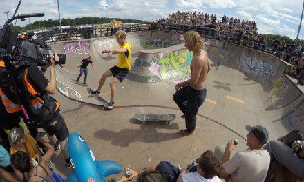 Roskilde Festival: STREET CITY GAME