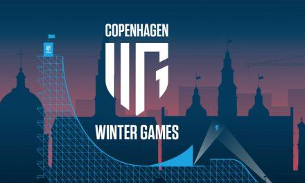 Copenhagen Winter Games afholder pressemøde nu på tirsdag
