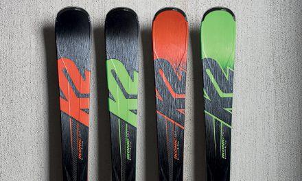 Danmarks vildeste ski-udsalg