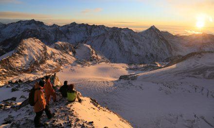 Alpernes billigste pleasure i Saas-Fee