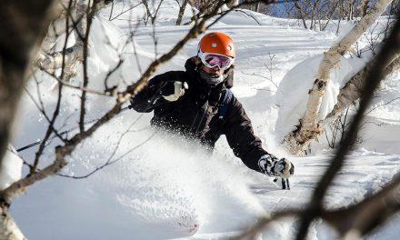 Shiro Experience er den komplette skioplevelse i Japan