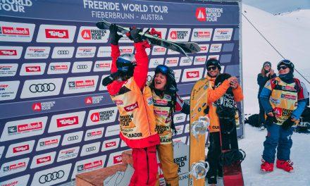 FWT Fieberbruun 2018: Svensk verdensmester og nonchalant franskmand