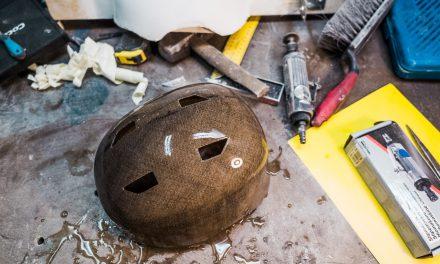 Lokatt Helmets udvikler miljørigtige skihjelme. Et grønt tiltag fra vores svenske nabo