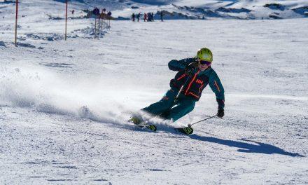 Pisteski – vælg de de rigtige ski