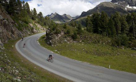 Sommer i Tirol