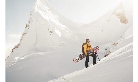Konkurrence: Vind billetter til skifilm ved NAFF 2018 i København