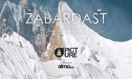Zabardast – en rejsedagbog fra højderne. Se filmen her
