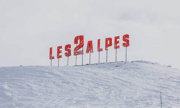Med UCPA i Les Deux Alpes