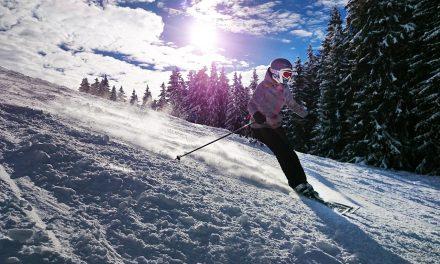 Sådan har teknologien ændret skisporten