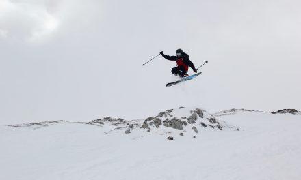 Et liv på sæson: Obertauern
