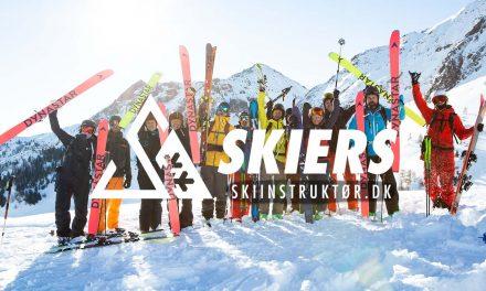Skiinstruktør.dk