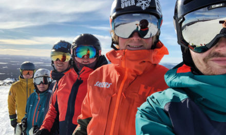 Dansker i samarbejde med verdens mest anerkendte skilæreruddannelser