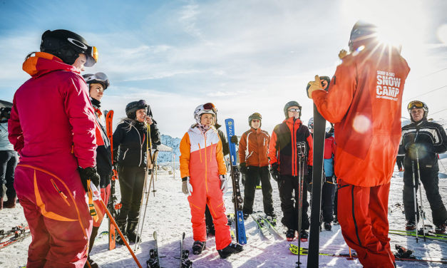 SNOWCAMP 2019