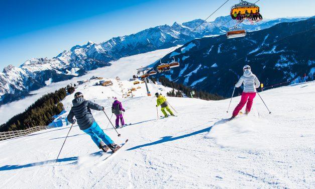 Tirol – svimlende højder og masser af oplevelser