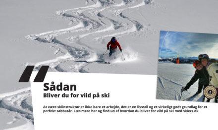 Bliv skiinstruktør med skiinstruktør.dk
