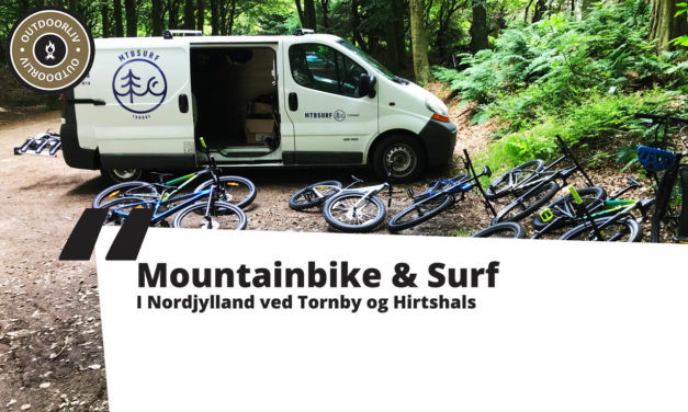 Tornby MTB og SURF